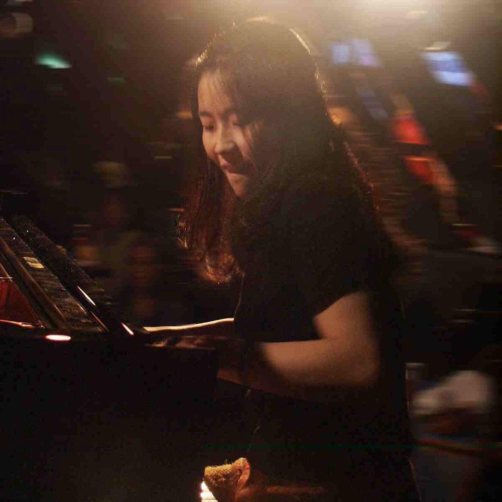 Shoko Nagai  Music