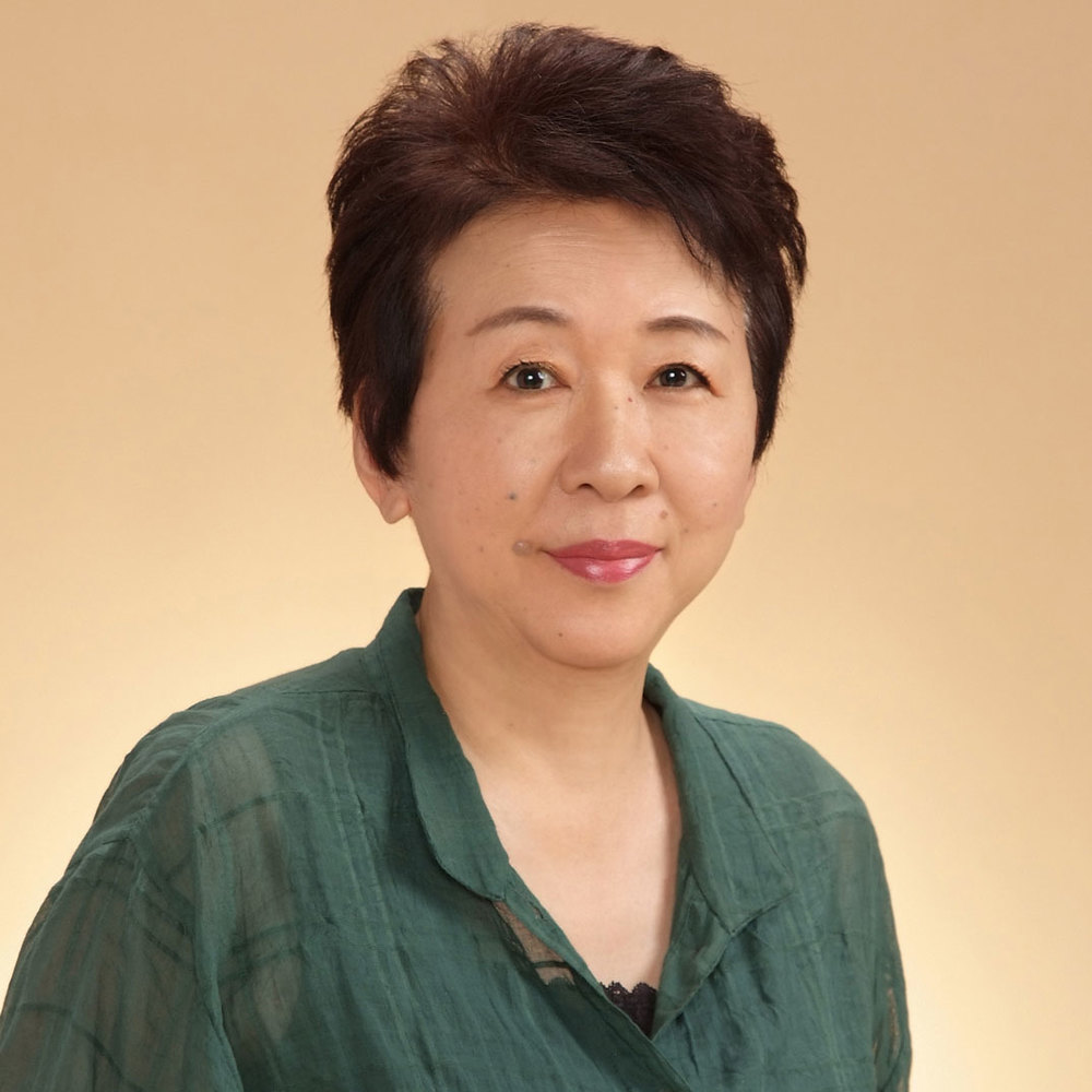 Hashimoto Yoshiko Producer