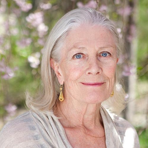 Vanessa Redgrave Storyteller