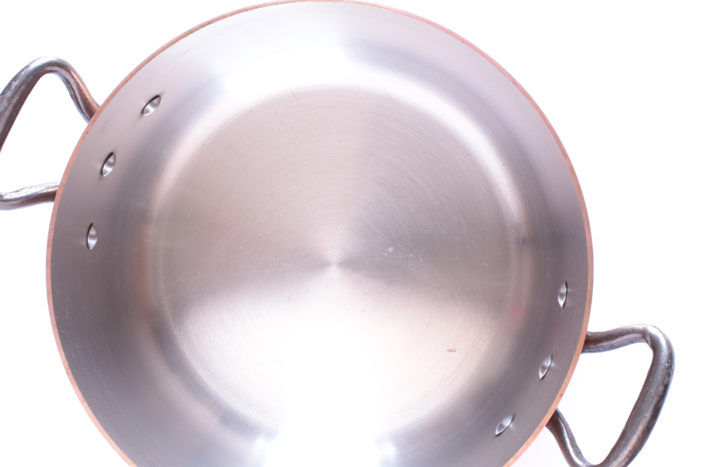 Heavy Bottom Pot
