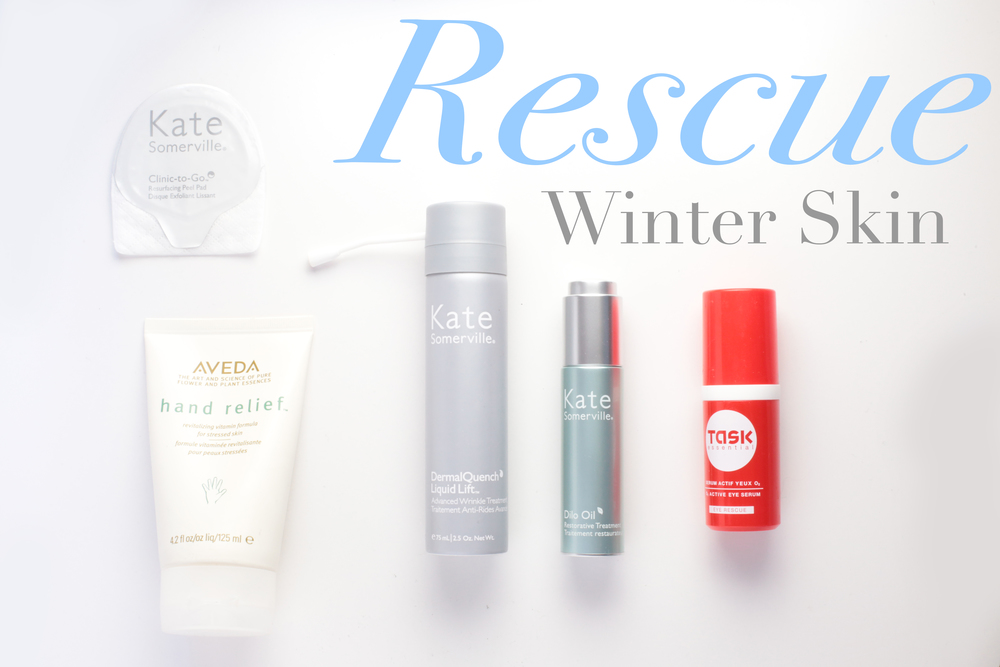 Rescue Winter Skin