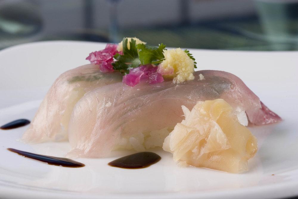 Kona Kampachi sushi.jpg