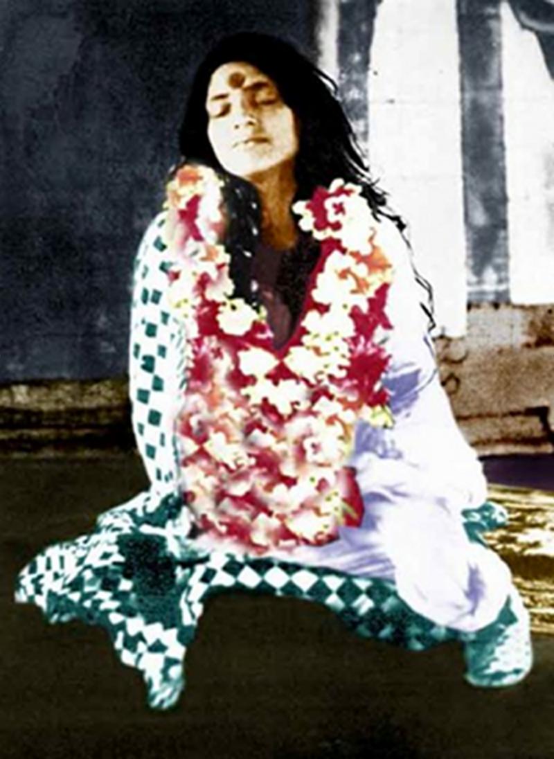 Anandamayi Ma ➤➤