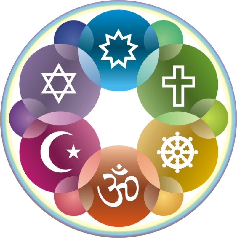 INTERFAITH | THE RELIGIONS ➤➤