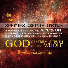 GOD REALIZATION