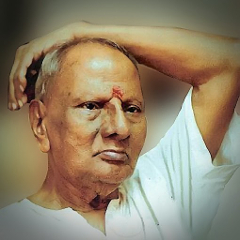 NISARGADATTA MAHARAJ