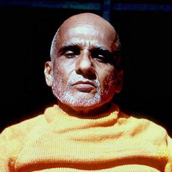 SWAMI KRISHNANANDA