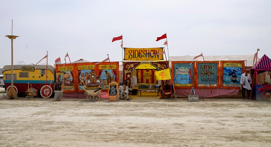 Circus Combustus