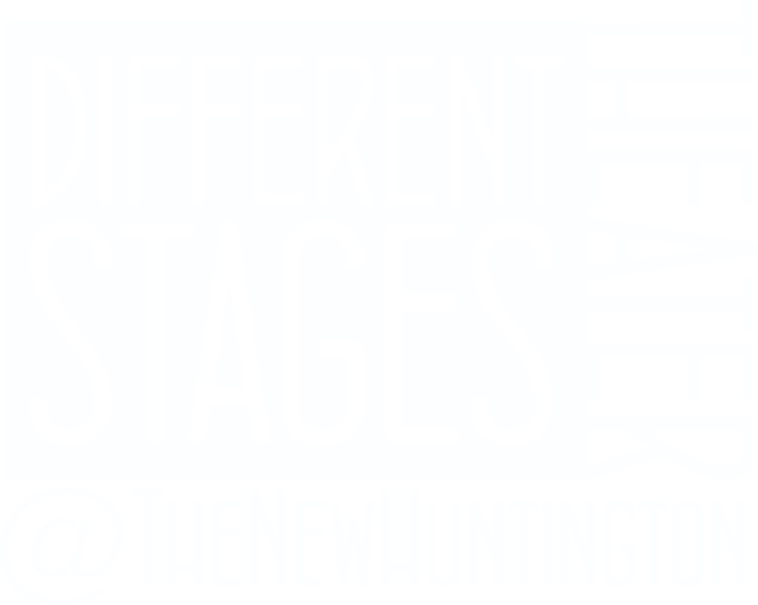Different Stages Theater