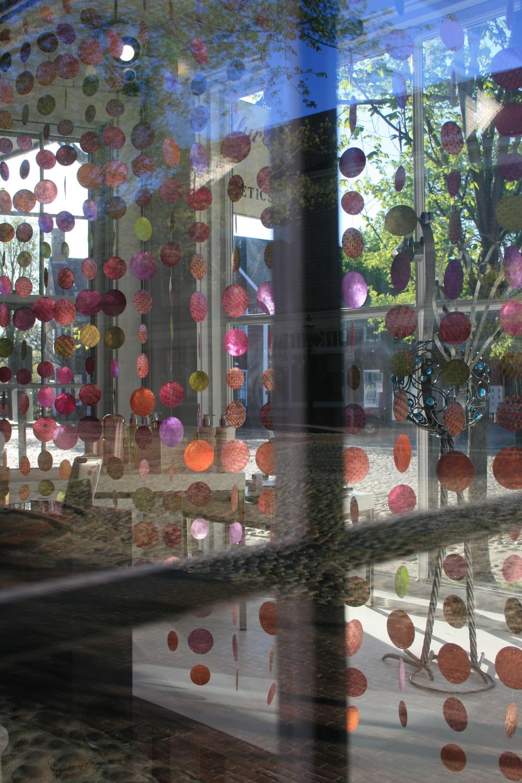 Shop Window Display | Nantucket, MA