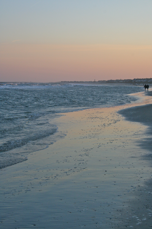 Isle of Palms Beach, SC