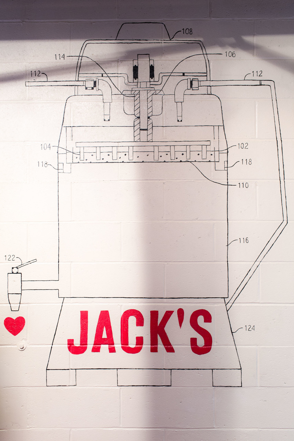 JACK'S STIRBREW COFFEE