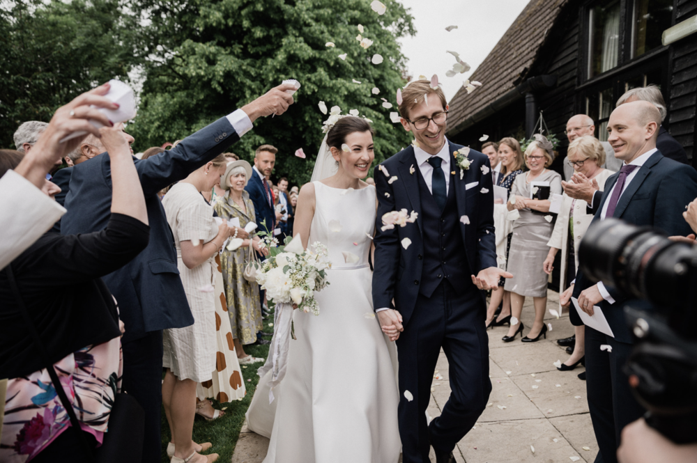 Ches and Ed, May 2018, The Clock Barn Hampshire  Photo Credit:  Sebastien Boudot