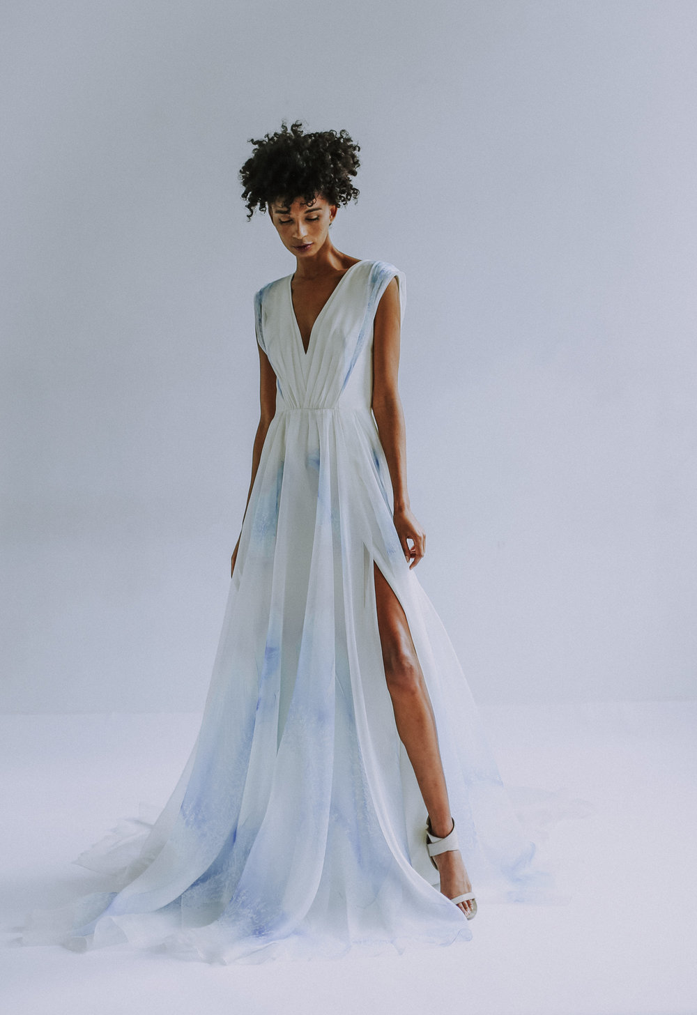 English Wedding Dresses