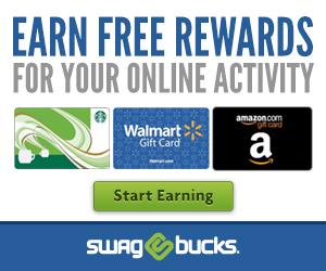 Save and Earn with Swagbucks
