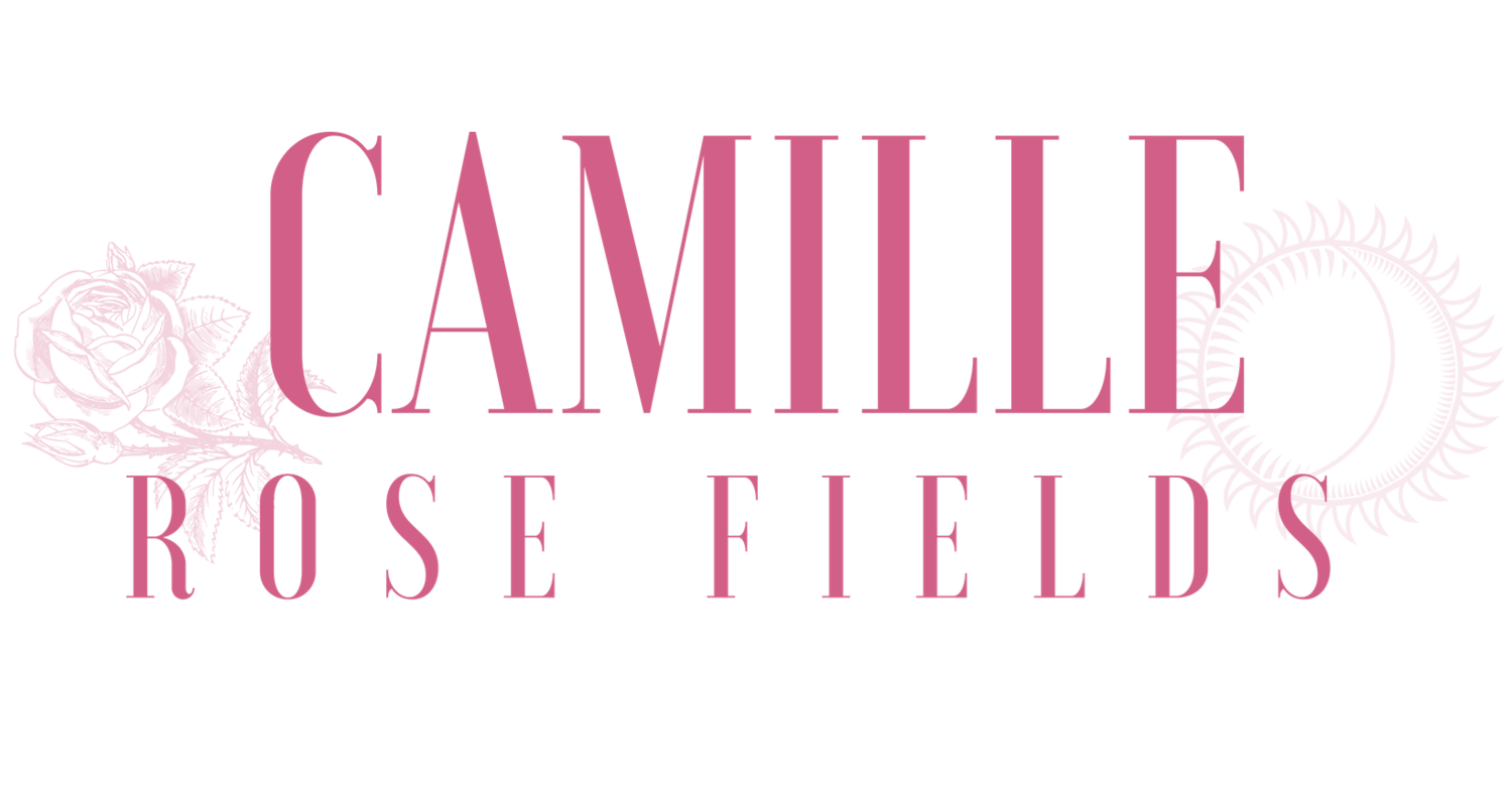 camille rose fields