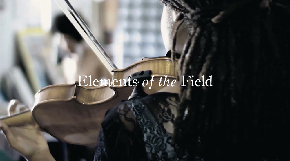 idyl elements of the field aisha burns violin title