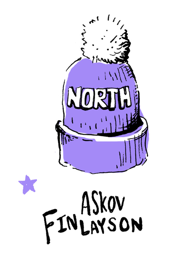Askov Finlayson illustration