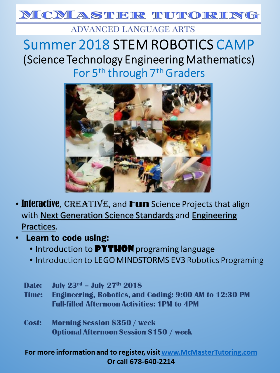 SUMMER 2018 STEM CAMP flyer upper grade1.png