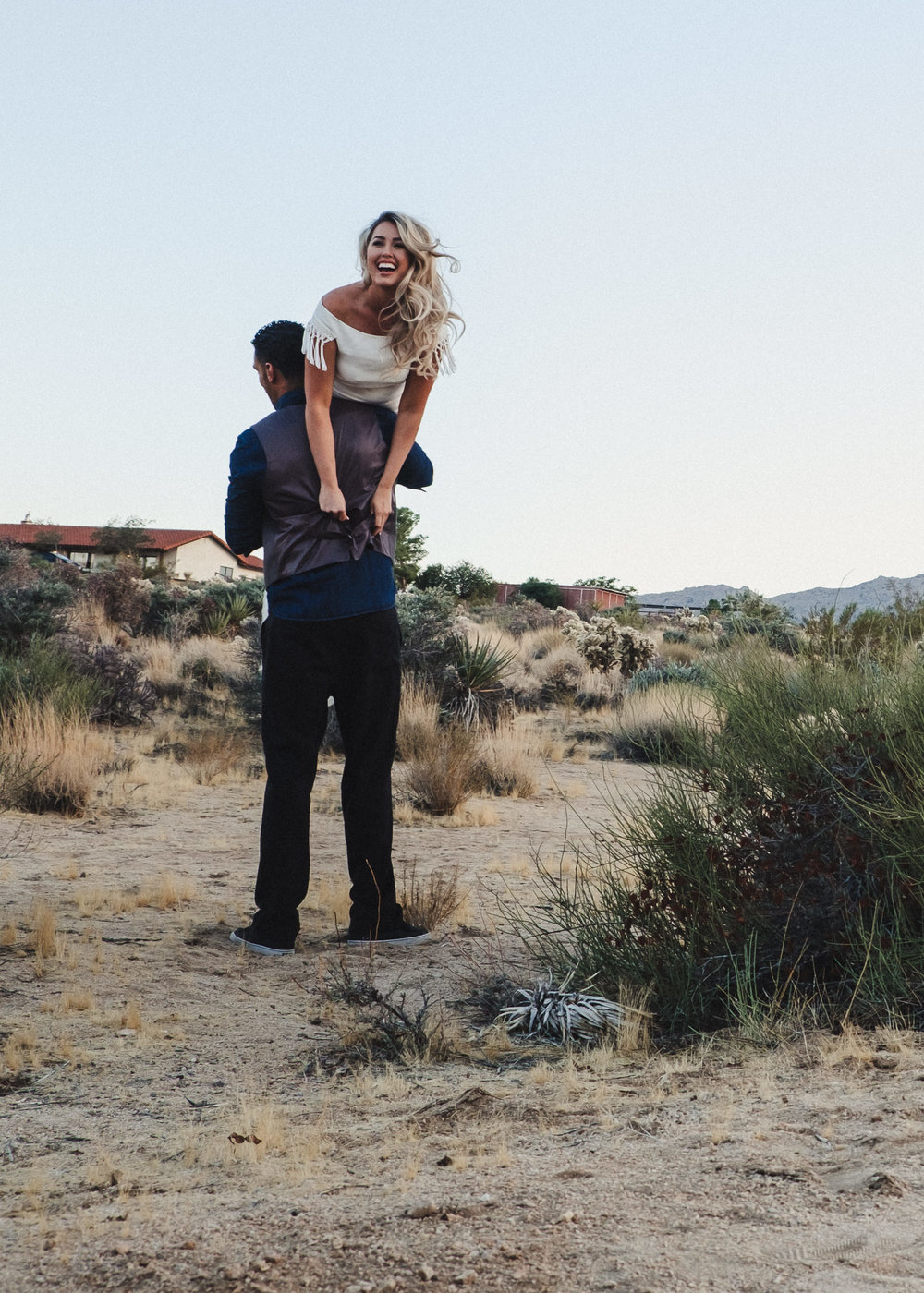 sKarlee + Jamall - Engagement Shoot, Joshua Tree CA-5.jpg