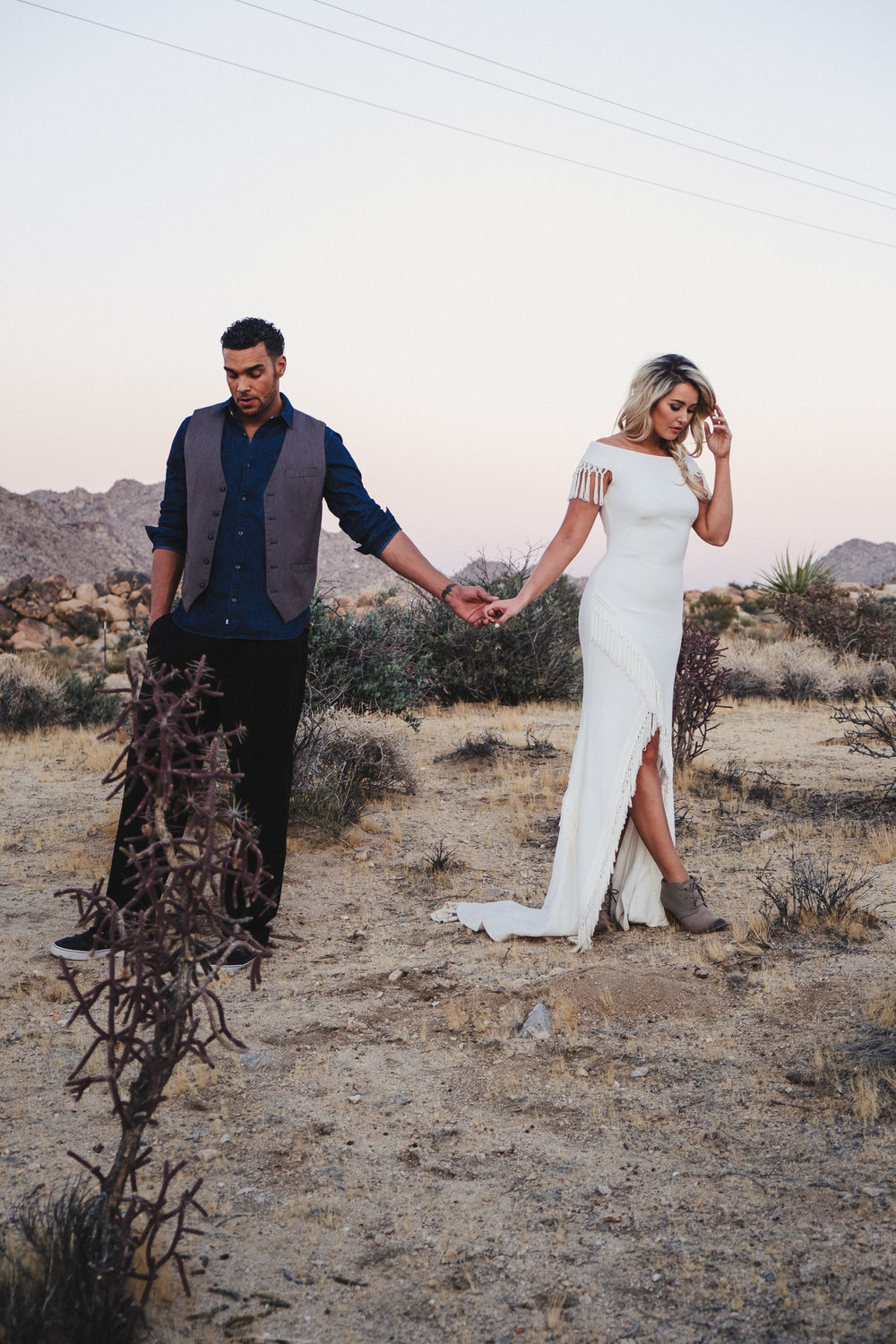 sKarlee + Jamall - Engagement Shoot, Joshua Tree CA-12.jpg