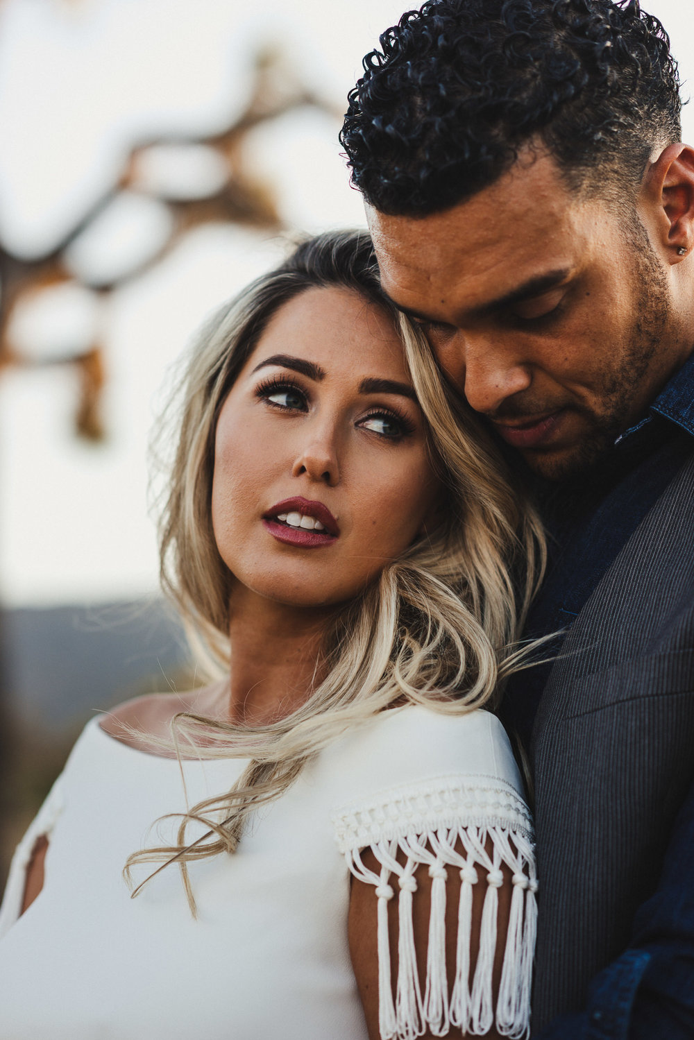 sKarlee + Jamall - Engagement Shoot, Joshua Tree CA-52.jpg