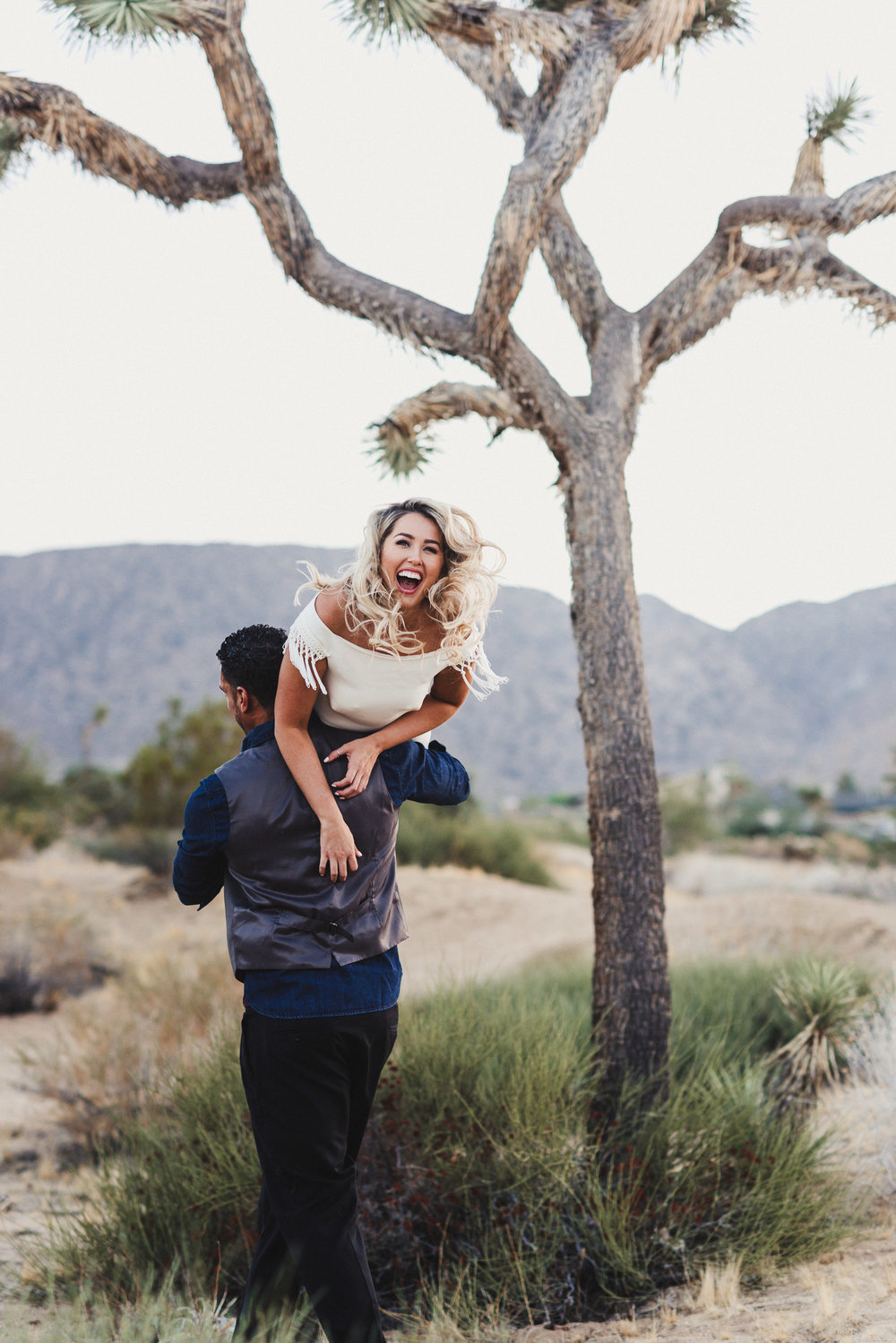 sKarlee + Jamall - Engagement Shoot, Joshua Tree CA-73.jpg