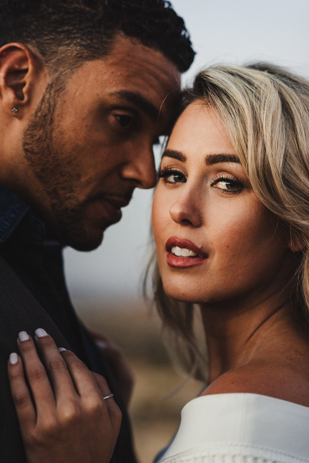sKarlee + Jamall - Engagement Shoot, Joshua Tree CA-114.jpg