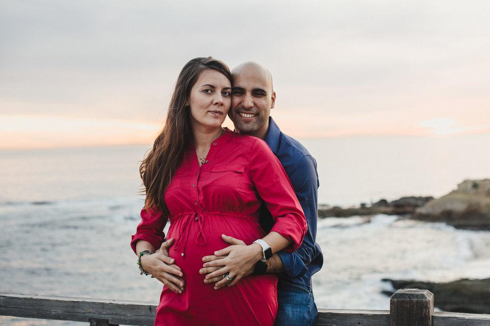 sO + K - Maternity Portraits - Laguna Beach, CA-3.jpg