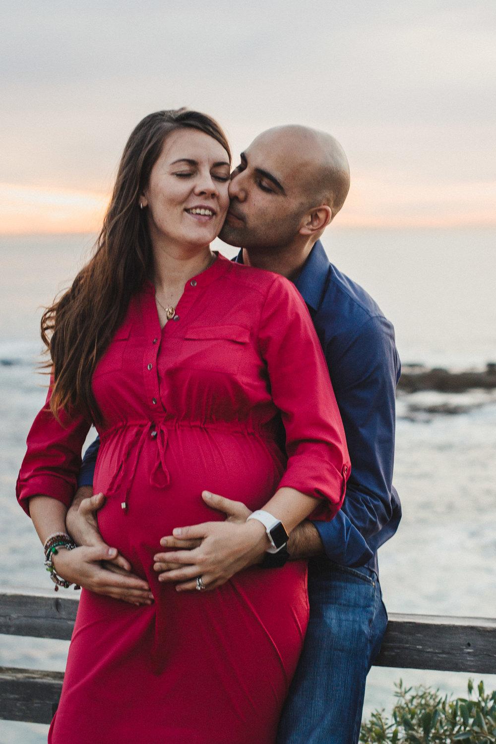 sO + K - Maternity Portraits - Laguna Beach, CA-4.jpg