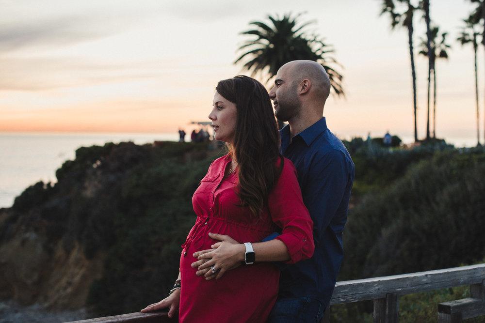 sO + K - Maternity Portraits - Laguna Beach, CA-24.jpg