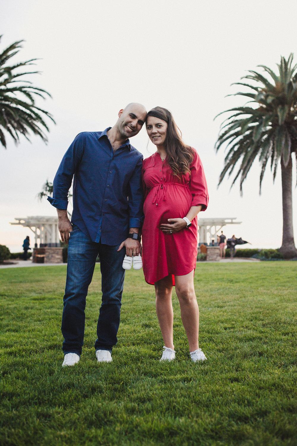 sO + K - Maternity Portraits - Laguna Beach, CA-41.jpg