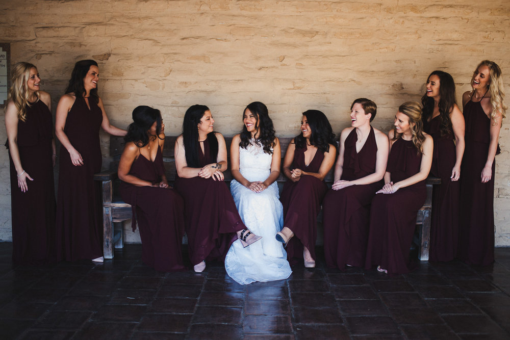 sSarah + Kev - Santa Barbara Historic Museum - 03 Bridesmaid Portraits-6.jpg