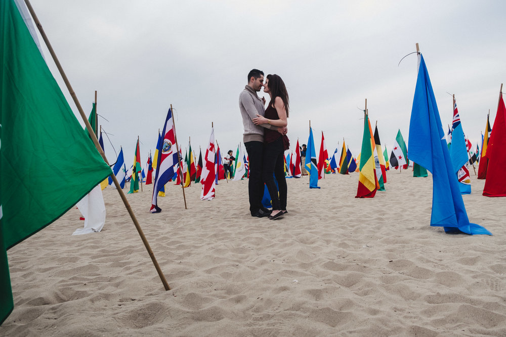 sEmily + Edward - Couple's Session, Santa Monica CA-35.jpg