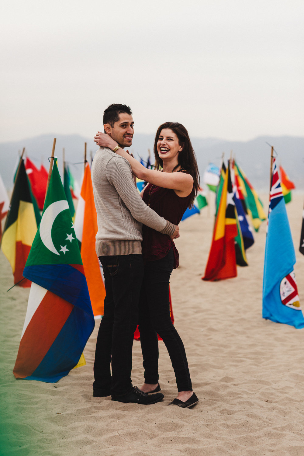 sEmily + Edward - Couple's Session, Santa Monica CA-102.jpg