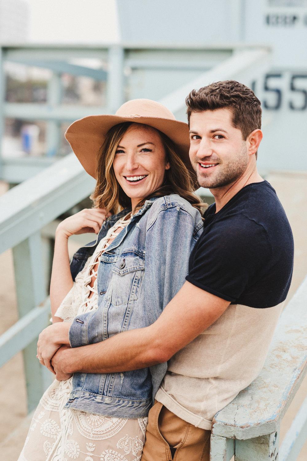 sKate + Danny - Engagement, Santa Monica-38.jpg