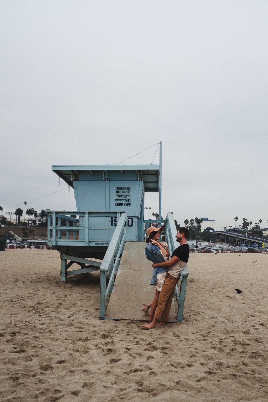 sKate + Danny - Engagement, Santa Monica-1.jpg