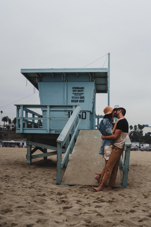 sKate + Danny - Engagement, Santa Monica-4.jpg