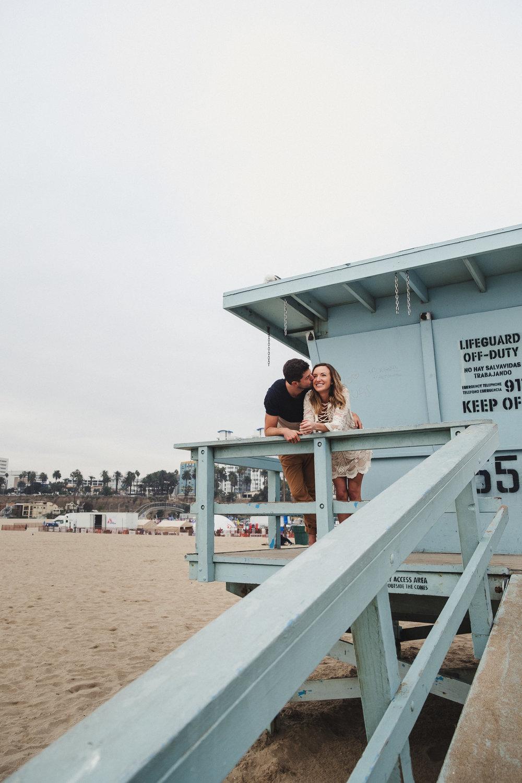 sKate + Danny - Engagement, Santa Monica-10.jpg