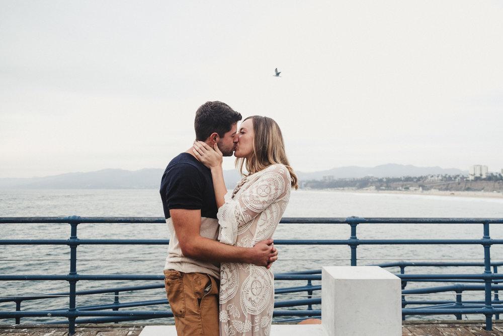 sKate + Danny - Engagement, Santa Monica-32.jpg