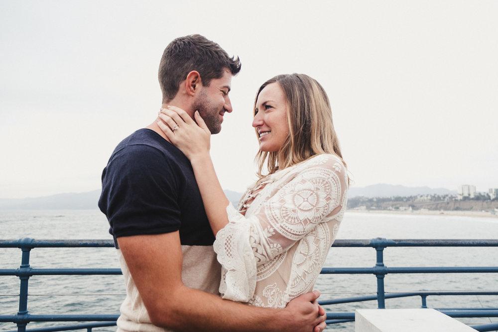 sKate + Danny - Engagement, Santa Monica-33.jpg