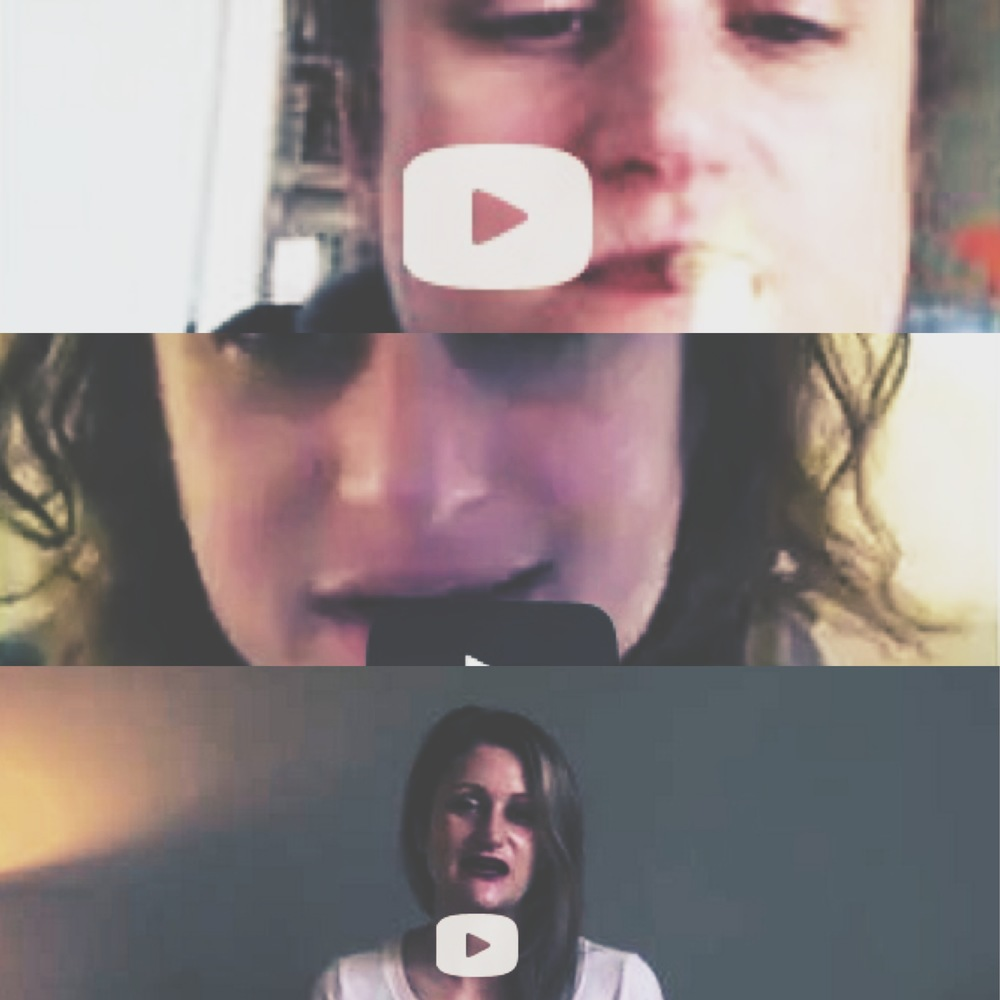 3 VIDEOS SOBRIETY JOURNEY