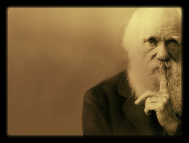 """It is not the strongest of the species that survives, nor the most intelligent, but the one that is most responsive to change."" Charles Darwin. Source, brainpickings.org."