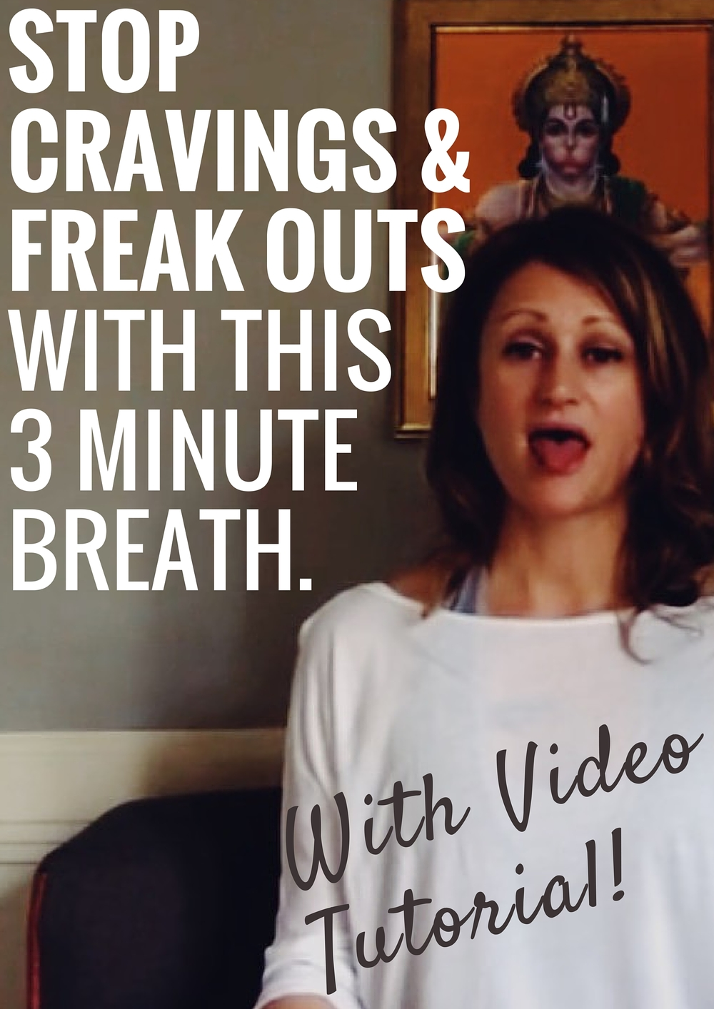 how to stop meth cravings