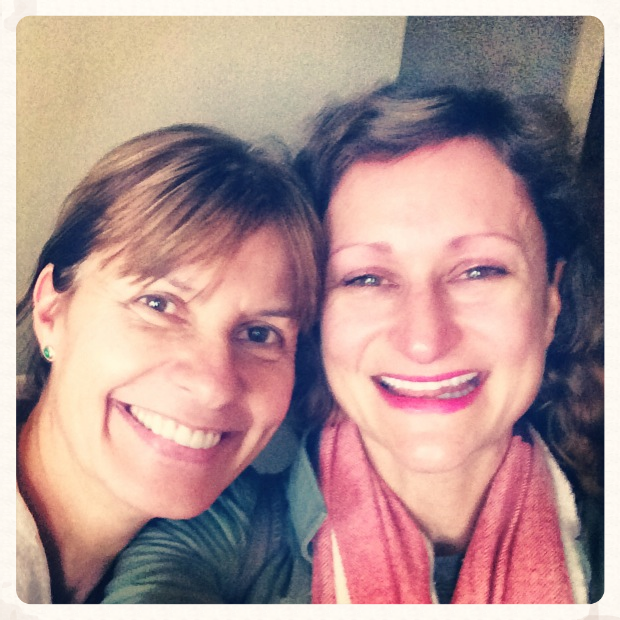One of my therapists/spiritual teachers, Anne. San Francisco, April 2014.