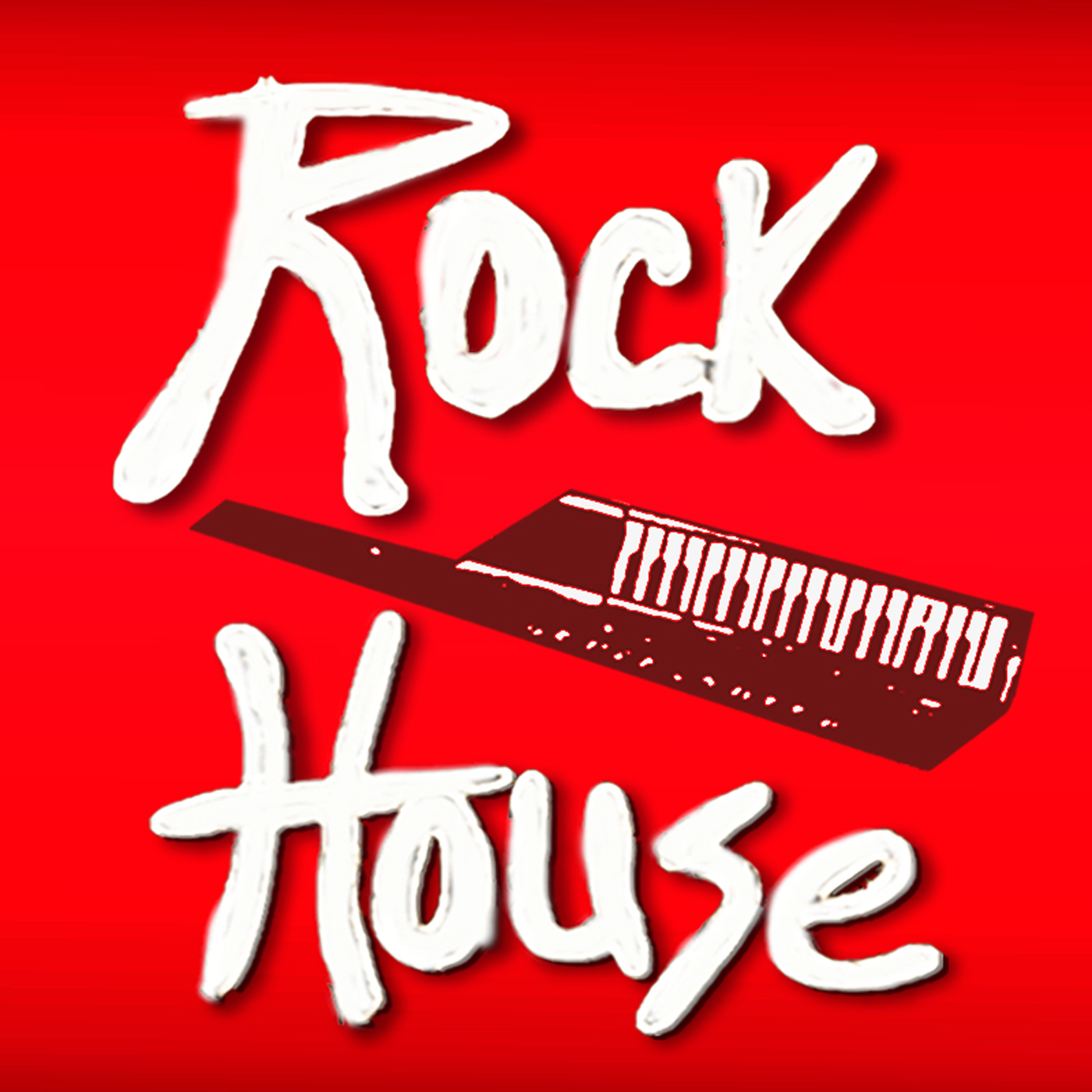 Rock House Podcast