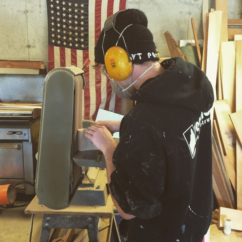 Andrew Mavin. shop pic. VT Pro Construction.jpg