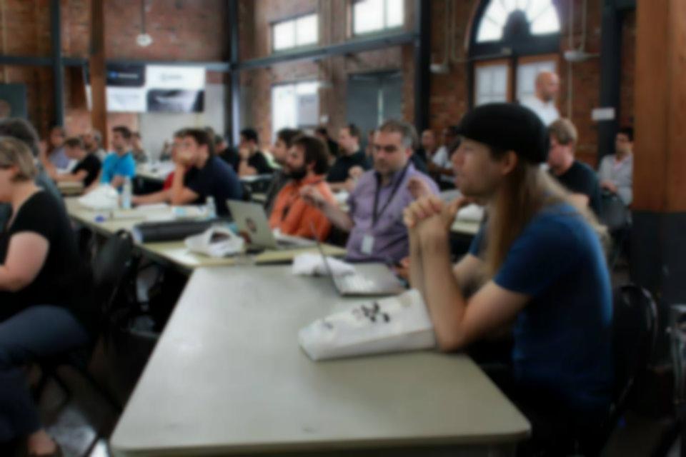 2013 presentations