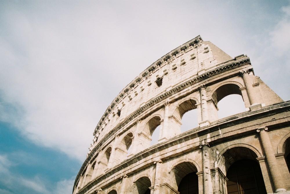 Colosseum (Maximus Colossus)