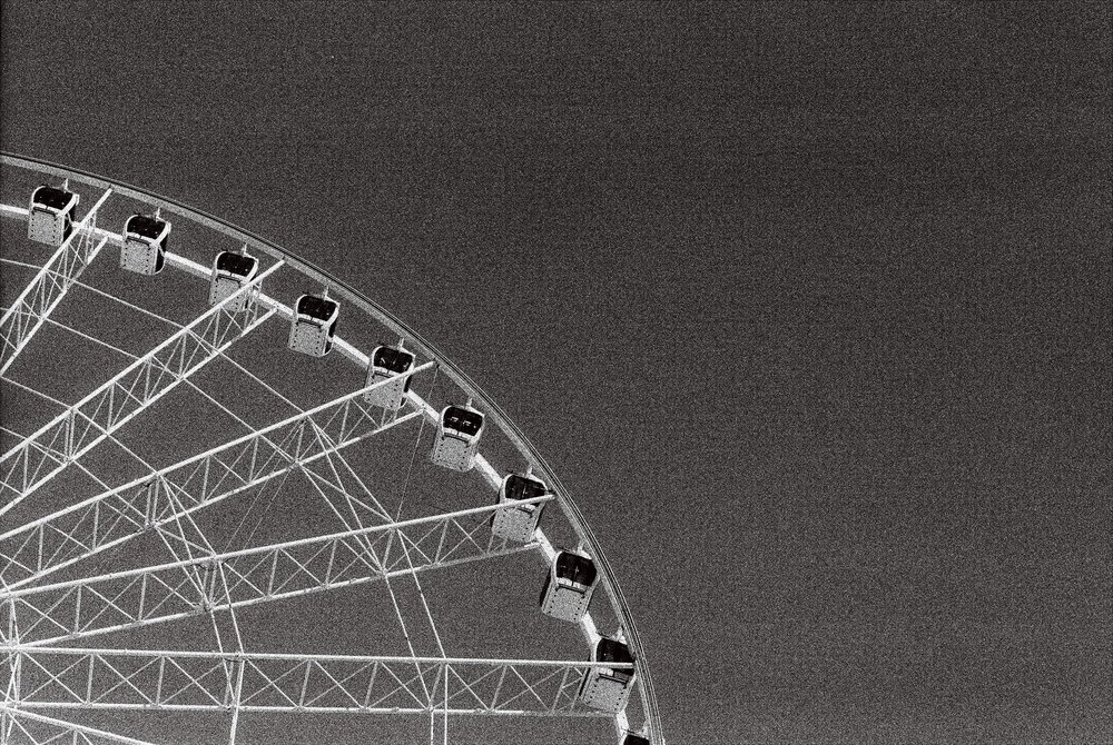 Wheel, Southbank Brisbane